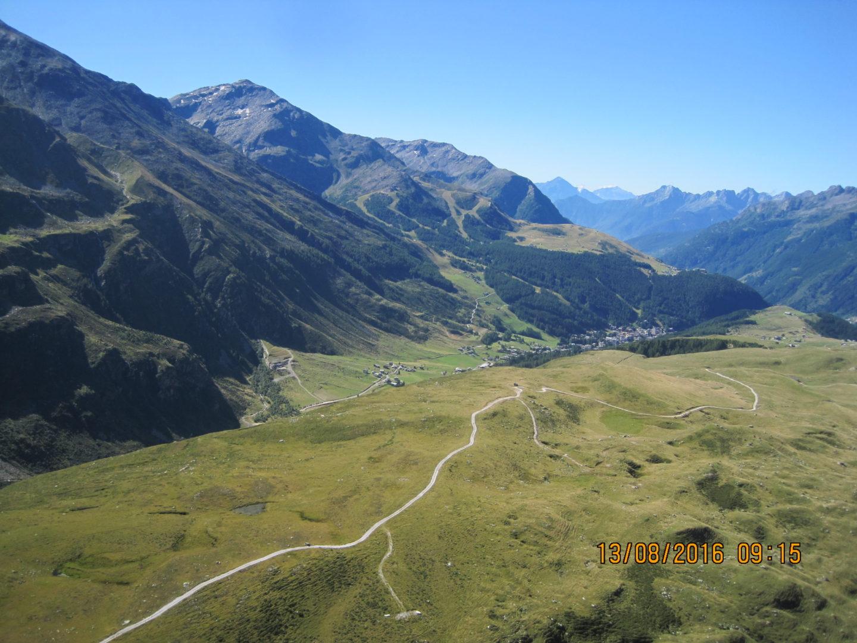 Alpe Andossi
