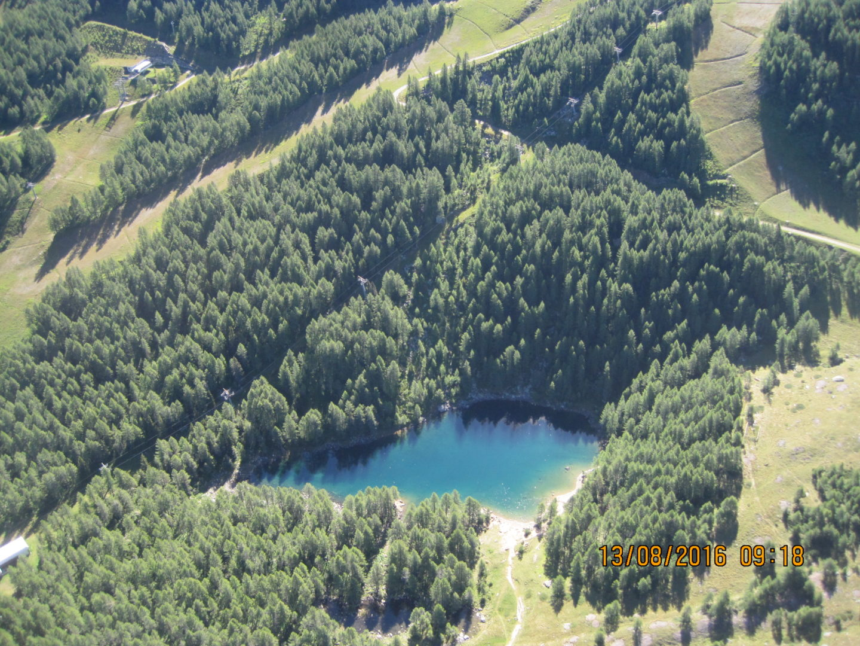 Lago Azzuro