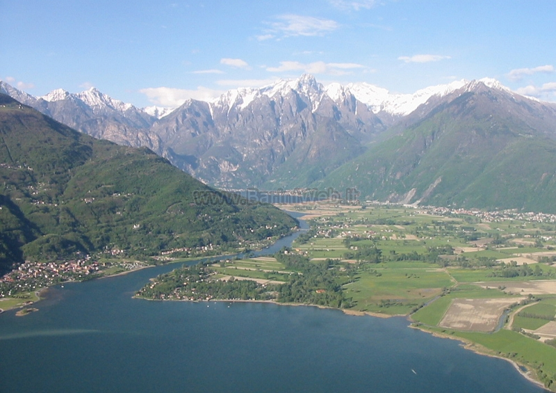 LAgo di Novate